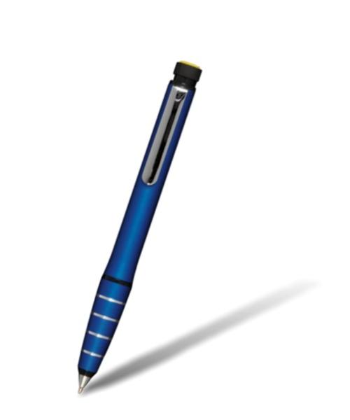 Aluminium Kugelschreiber mit Aufdruck