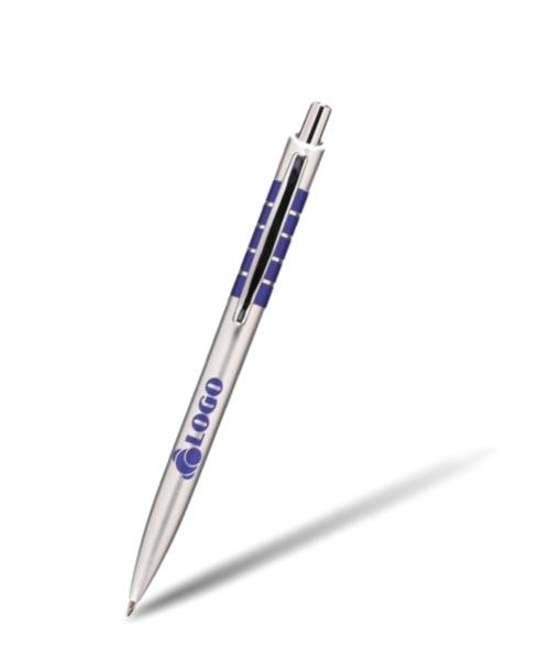 Alu Kugelschreiber